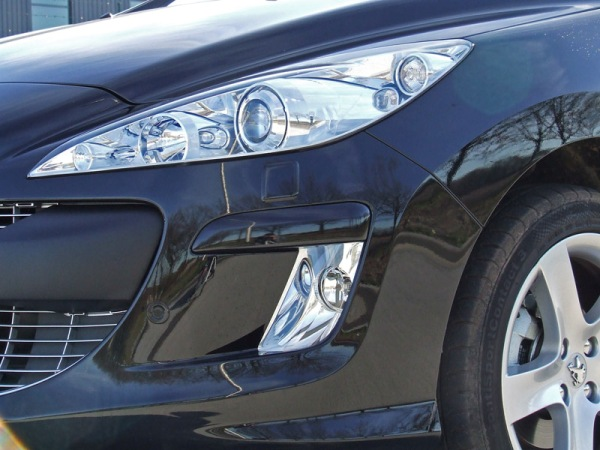 Peugeot 308 XT VTi THP