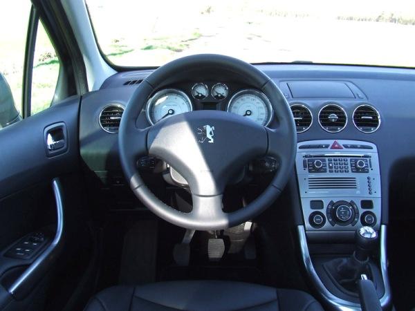Peugeot 308 XT 1.6 VTi THP