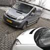 Ford Transit vs. Opel Vivaro